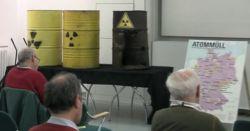 Atommüll ohne Ende - Vortrag von Jochen Stay